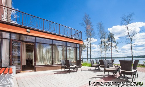 Отель-сад «Michur Inn»