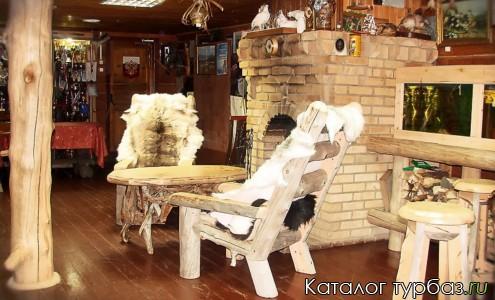 База отдыха «Кречет»