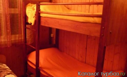 Гостевой дом «Кеняки»