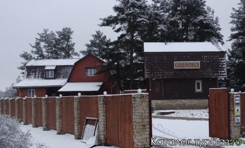 Гостевой дом «Смоленка»