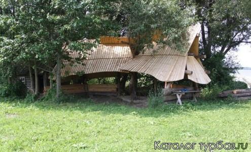 Гостевой дом «Капаново»