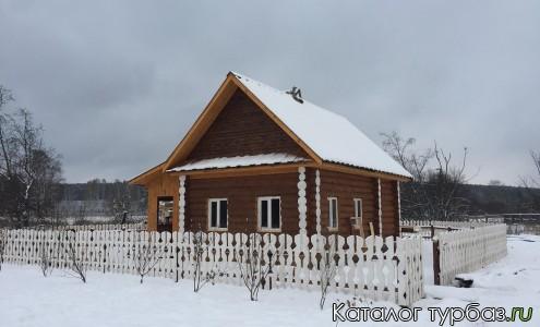 Арамильский гостевой дом