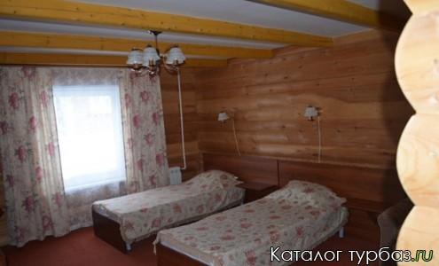 Гостевой дом «Тирольский»