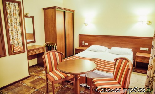 Парк-отель «ДжазЛоо»