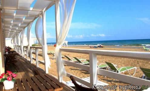 База отдыха «Blaga beach»