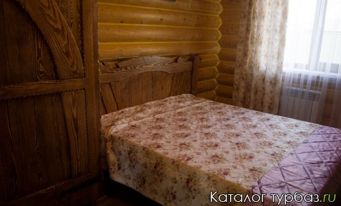 комплекс отдыха «Усадьба в Альметьевске»