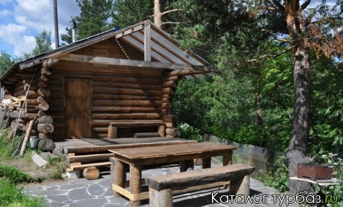 Гостевой дом «Медвежонок»
