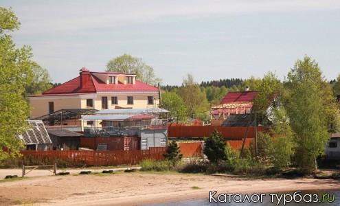 База отдыха «Усть-Боярское»