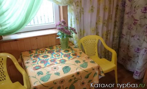 Загородный отель «Карвала»