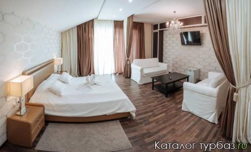 Комплекс «Премьер-отель»