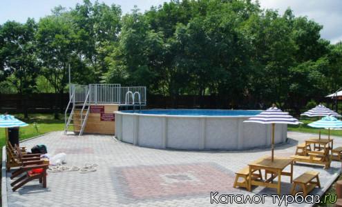 База отдыха «Рублино»