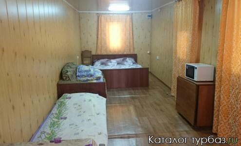 База отдыха «Димитрово»