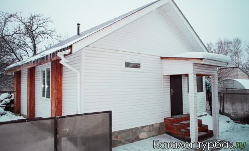 База отдыха «Кантри хауз»