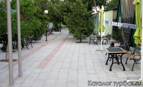 База отдыха «Портовик»