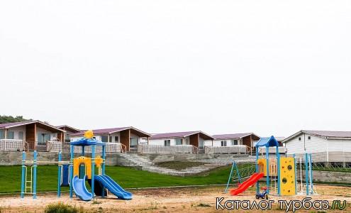 База отдыха «Круиз»