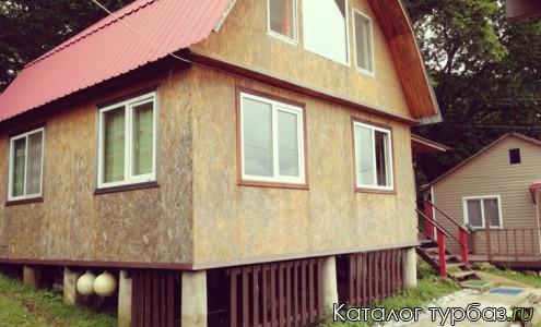Гостевой дом «Трясогузка»