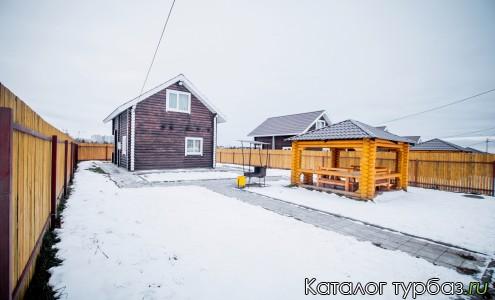 База отдыха «Гремячево»