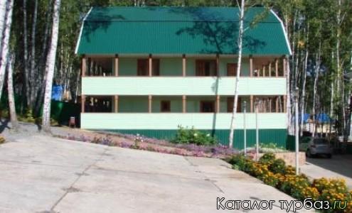 3х этажный деревянный дом Лукоморье
