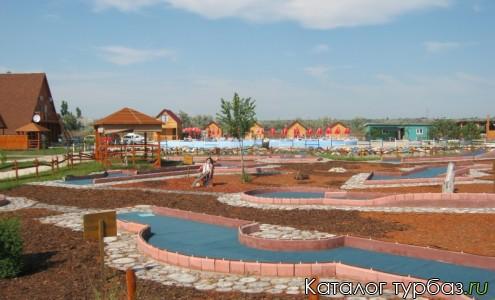 База отдыха «Родео Парк»