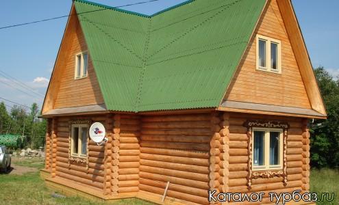 Гостевой дом на 12 человек
