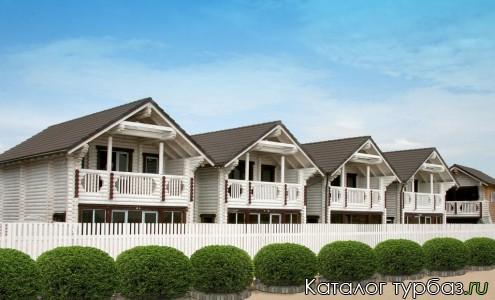 Парк-отель «Белый пляж»