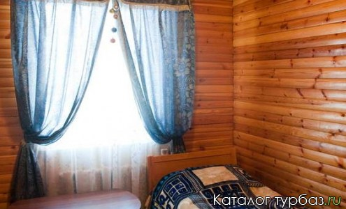 Гостевой дом «Деревенский домик в Любитово»