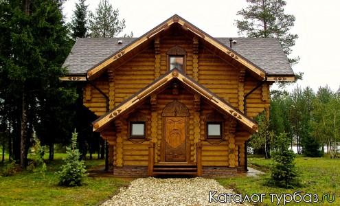 Дом Богатыря