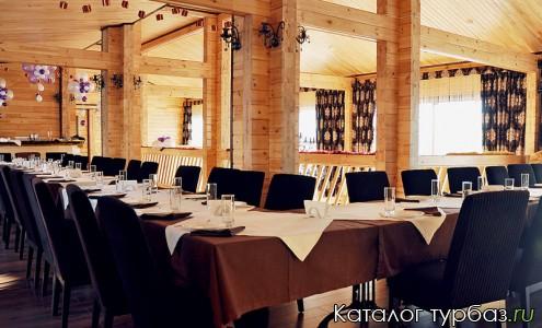Загородный отель «Aldego Hotel & SPA»