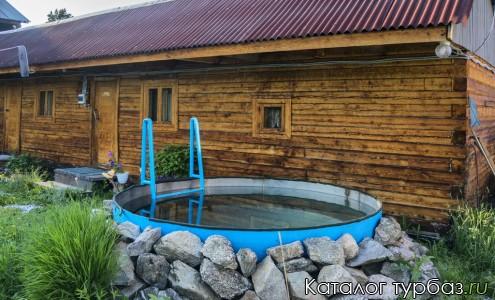 Гостевой дом «Байкал Йети»