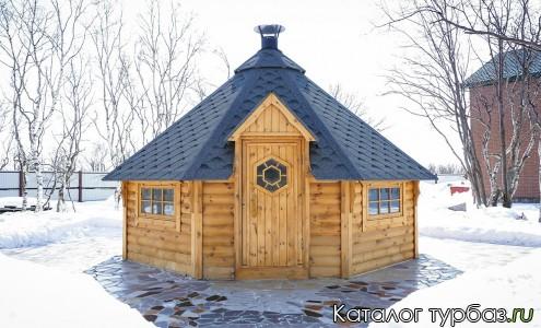 Гриль-дом Викинга
