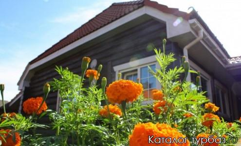 Гостевой дом «Гостевой дворик Веры Федоровны»