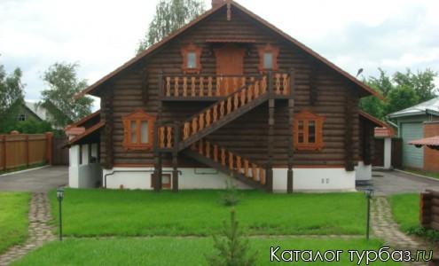 Гостевой дом «На Покровской»