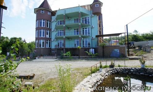 Гостевой дом «Пани София»