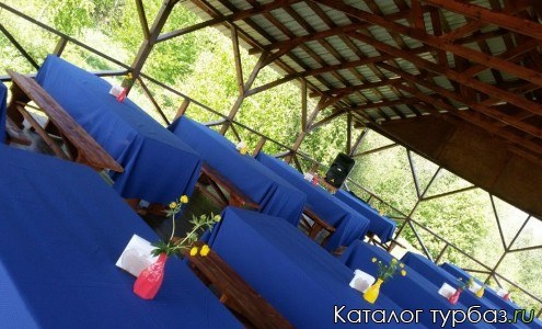 Гостевой дом «Лесной уголок»
