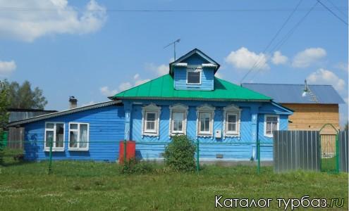 Гостевой дом «Святогор»