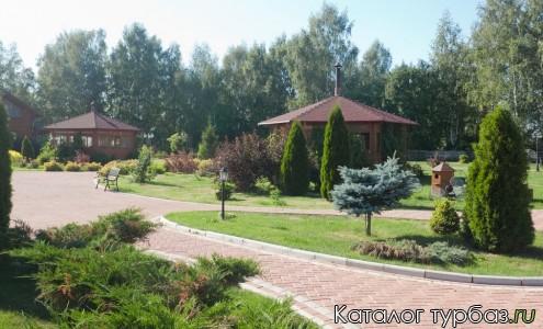 Парк-отель «Семигорье»