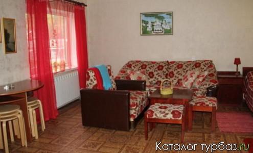 Гостевой дом «Соловьевский»