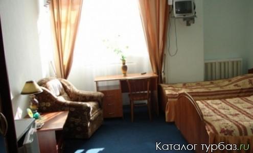 Гостевой дом «Волга»