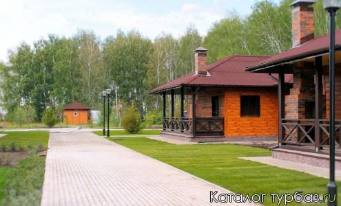 Гостевой дом «Линкер парк»