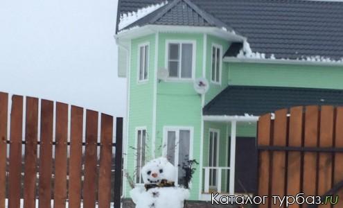 Гостевой дом «Загородово»