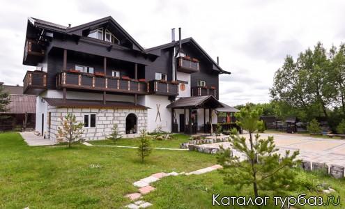Гостевой дом «Куршале»