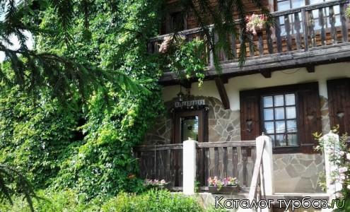 Гостевой дом «Dream Village»