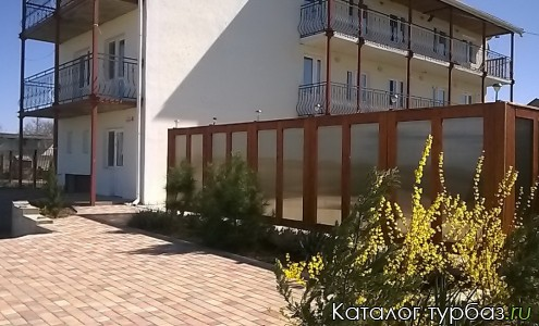 Гостевой дом «Лавандина»