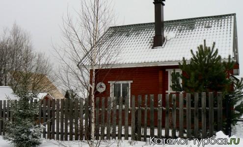 Гостевой дом «Домик горнолыжника»