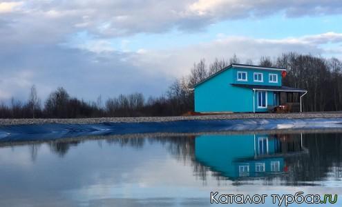 База отдыха «Новые озера»