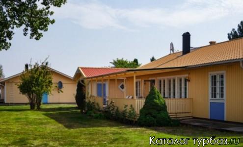 Комплекс отдыха «Шведская деревня»