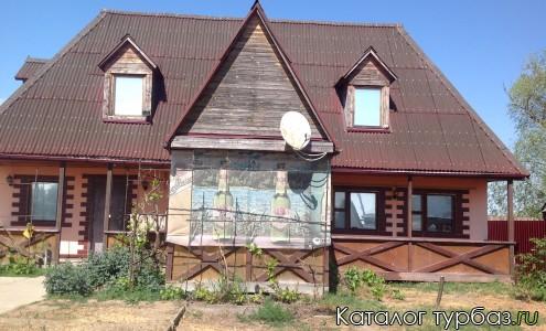 Дом №1