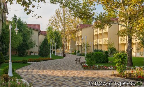 Парк-отель «Довиль»
