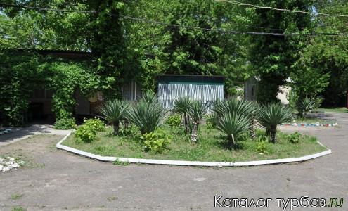 База отдыха «Зеленая дубрава»