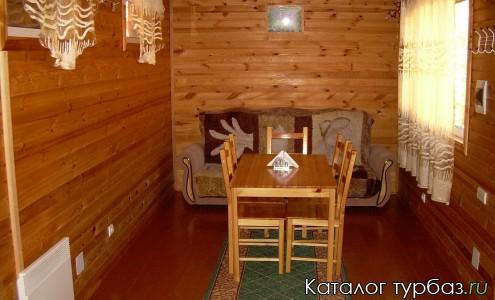 Гостевой дом «Ивановский»